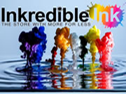 Inkredible Ink