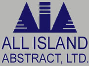 All Island Abstract