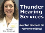 Thunder Hearing Services