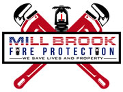 Mill Brook Fire Protection