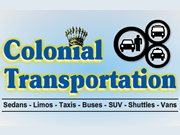 Colonial Transportation