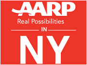 AARP New York