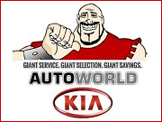 Auto World Kia