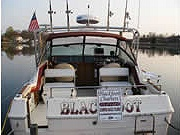 Blackfoot Fishing Charters