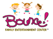 Bounce! Family Entertainment Center