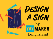 Design a Sign by Yaymaker