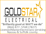 Gold Star Electrical