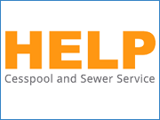 Help Cesspool & Sewer Service
