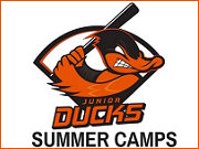 LI Junior Ducks Baseball Camp