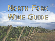 North Fork Wine Guide