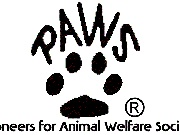Pioneers for Animal Welfare Society (PAWS)