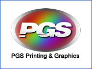PGS Printing & Graphic Services