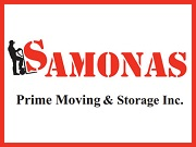 Samonas Prime Moving & Storage