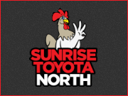 Sunrise Toyota North
