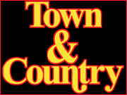 Town & Country Jeep Chrysler Dodge Ram