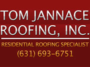 Tom Jannace Roofing