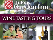 Hilton Garden Inn Riverhead Vineyard Tours