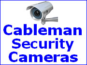 Wireman Cableman Security Cameras