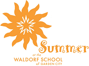 Summer at the Waldorf School of Garden City