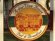 Arbor View House Bed & Breakfast