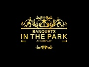 Banquets In The Park at SimPlay