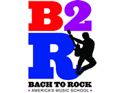 Bach To Rock Music School Birthday Parties