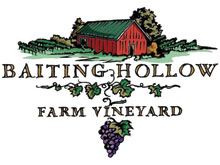Baiting Hollow Farm Vineyards Horse Rescue