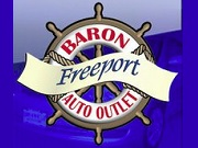 Baron Auto Outlet