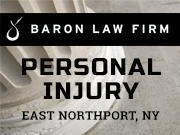 Baron Law Firm