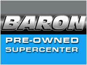 Baron Pre-Owned Supercenter