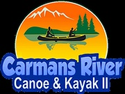 Carmans River Canoe and Kayak II