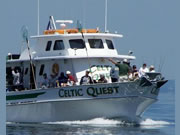 Celtic Quest Fishing Charters
