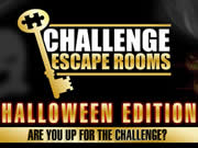 Challenge Escape Rooms Halloween Edition