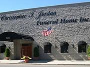 Jordan S Funeral Home In Island Park