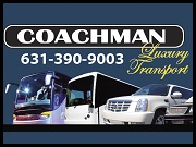 Coachman Luxury Transport