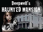 Deepwell's Haunted Mansion