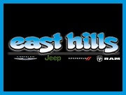 East Hills Chrysler Jeep Dodge