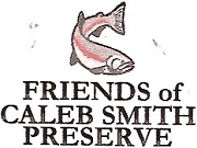 Friends of Caleb Smith Preserve