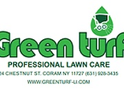 Green Turf Professional Lawn Care