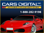 Cars Digital Inc