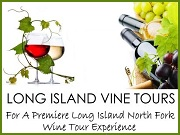 Long Island Vine Tours
