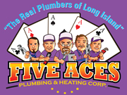 Five Aces Plumbing & Heating