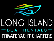 Long Island Private Yacht Charters