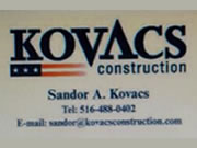 Kovacs Contruction