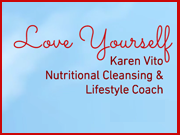 Nutritional Cleansing Coach