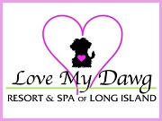 Love My Dawg Resort & Spa