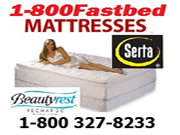 1-800FASTBED