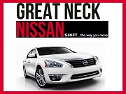 Great Neck Nissan