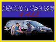Paul Cars 4 All