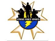 StrikeForce Sports